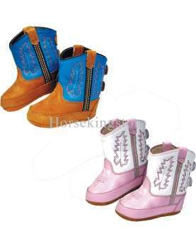 Western Boots Old Wes Roper Baby