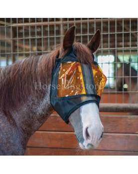 Restoration Equine Masque By ExpertEquine TM