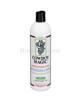 Cowboy Magic® Detangler &...