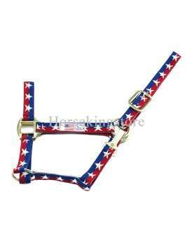Halter USA Flag Arizona