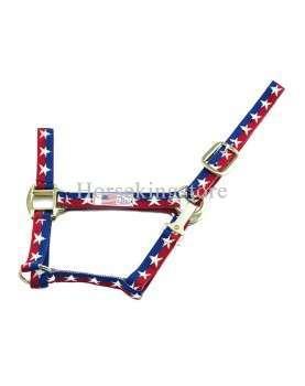 Halter USA Flag Arizona